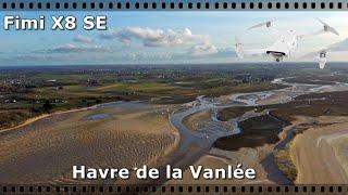 Havre de la Vanlée (50 Manche)