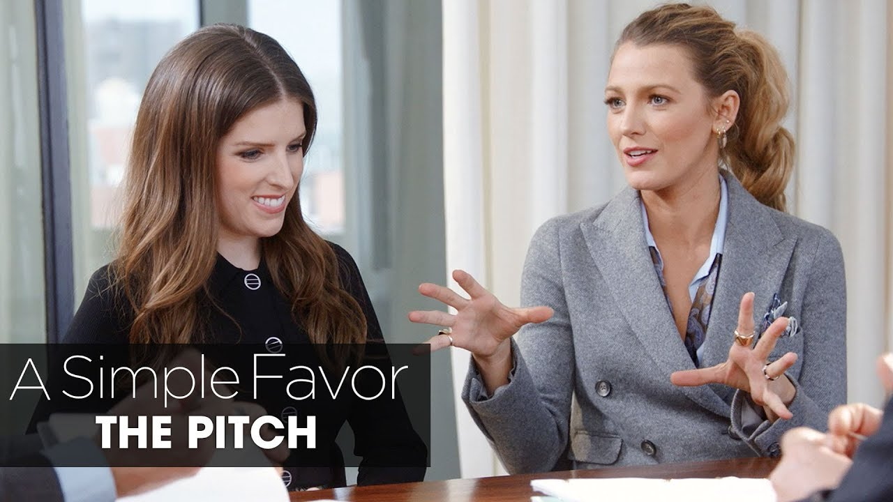 a simple favor download yify