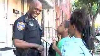 Youth Violence on the Rise in Baltimore, Maryland