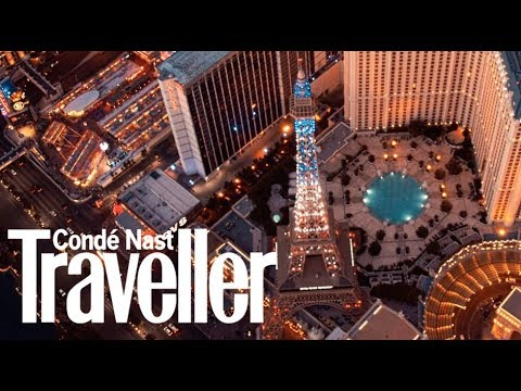 The Secret things to do in Las Vegas | Condé Nast Traveller