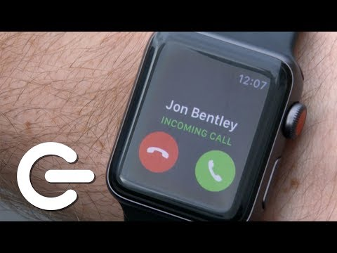Apple Watch Vs Fitbit Ionic - The Gadget Show