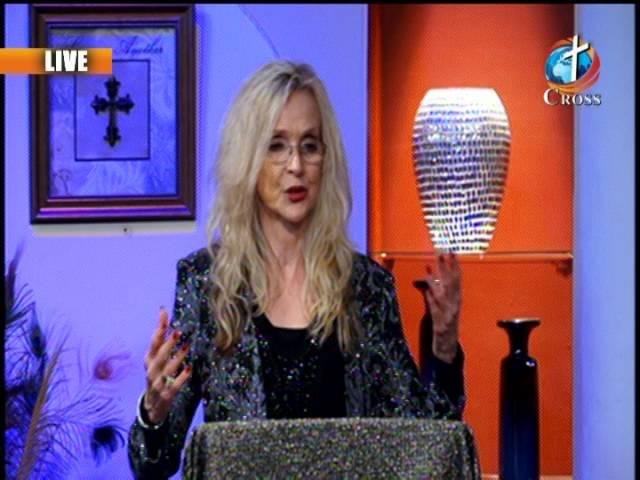 Declaring His Glory Prophetess Lorna Baldonado 05-23-16