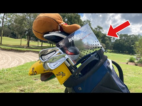 TESTING THE CHEAPEST TITLEIST PRO V1 ALTERNATIVE (Never Seen This GOLF BALL Before!!)