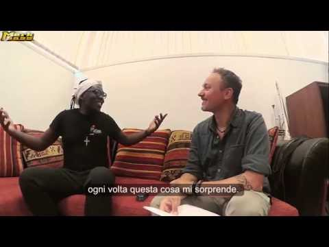 Lezioni di Basso Elettrico - In conversation with Richard Bona (SubIta)