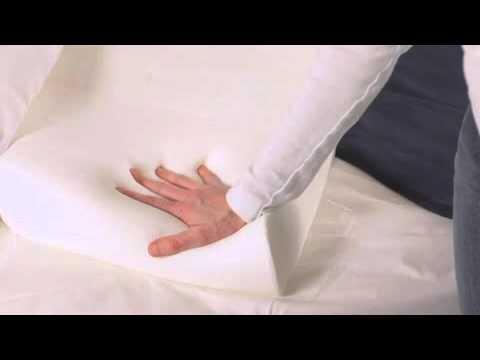 Allergy Armor Memory Foam Pillow and Mattress Topper