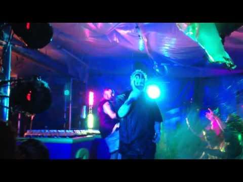 ICP The Jokers Wild clip - The Riddle Box Tour 6/17/16 The Loft Lansing, MI