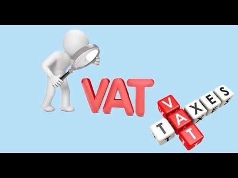 HOW TO COMPUTE 12% Vat On VAT Inclusive Amount