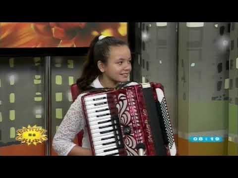 Ранок на Скіфії Херсон: Галина Бурлакова – викладачка школи мистецтв №1