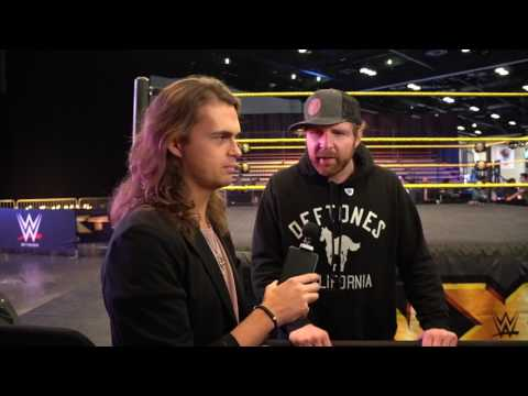 Dean Ambrose Might Want a Tag Team Run in WWE?
