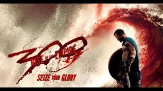 300: Rise of an Empire - Seize Your Glory (Gameplay)