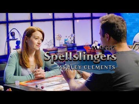 Day[9] vs. Ashley Clements   Magic: The Gathering: Spellslingers   Season 4, Episode 3