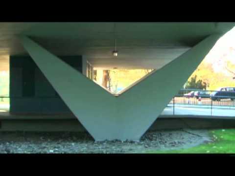 Oscar Niemeyer Haus im Hansaviertel B