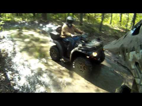 Wood County ATV Trails