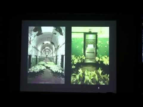 Virgil Marti - John M. Anderson Endowed Lecture Series
