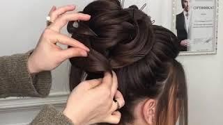 (Orxideya Beauty Center) hair by Turac make up by Turkan