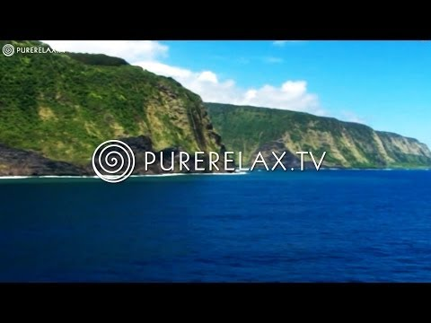 Nature Videos - Relaxing, Dreaming, Meditation & Happiness - A TASTE OF HAWAII