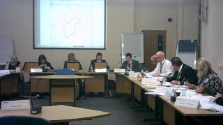 Planning Committee Wirral Council 31st October 2013 Part 4 APP/13/00843: Carr Farm, Birkenhead Road