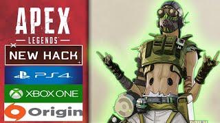 *NEW 2020* Apex Legends Aimbot Mod Menu   PS4, Xbox One & PC   Latest Season Hacks!
