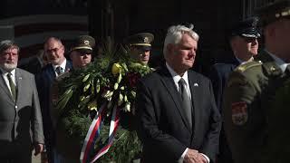 Slavnosti svobody Plzeň 2018 – neděle 6. května