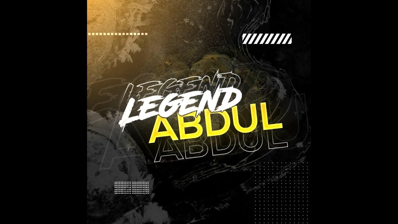 Never Look Back||Pubg Mobile||ft.Legend Abdul