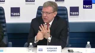 Алексей Кудрин о создании рыночной экономики в России