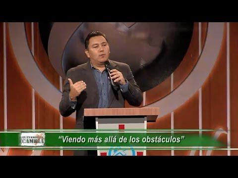 Viendo más allá de los obstáculos - Pastor Javier Bertucci
