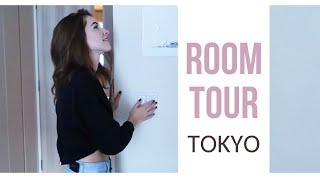 Моя квартира в Японии. Жилье в Токио. My Japanese apartment tour! Tokyo(, 2018-12-04T05:26:19.000Z)