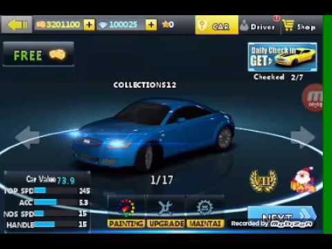 City Racing 3d Unlimited Money Youtube