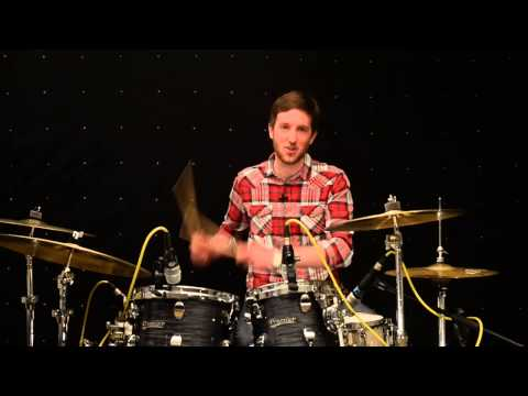 Improvising in a Ballad Style – Trinity Rock & Pop Drums