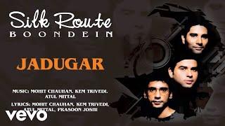 Jadugar Silk Route , Official Hindi Pop Song