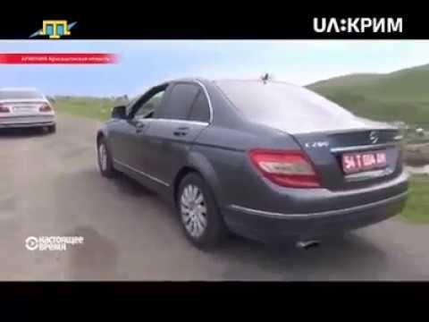 Sacred Armenia   АНОМАЛЬНАЯ ЗОНА в Армении   Физика не работает