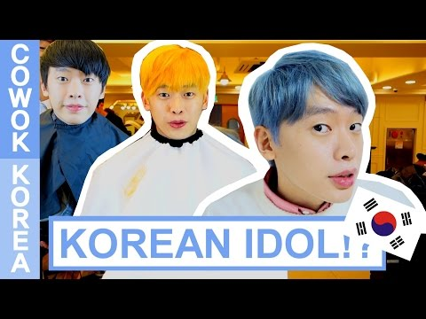 [SUB] YOHONEY BECOMES KOREAN IDOL !? Mp3