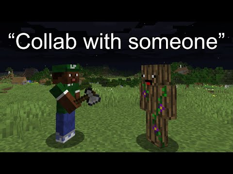 Your ideas portrayed by Minecraft #1