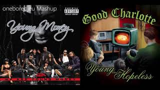 Young Charlotte - Young Money vs. Good Charlotte (Mashup)