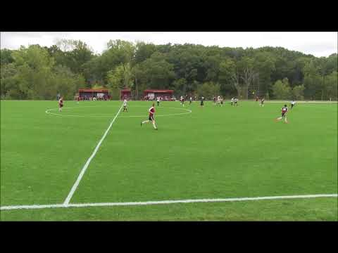 Gateway Sports Academy vs Indian Hills Community College Reserves ,