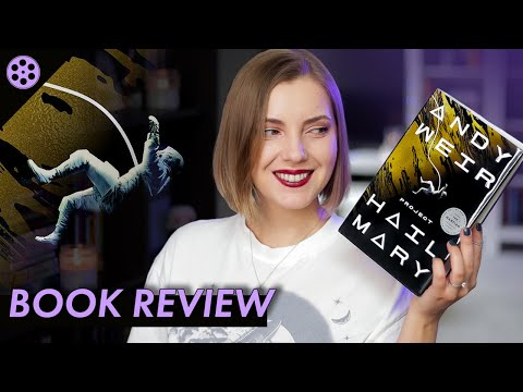 """🪐 PROJECT HAIL MARY: When """"Interstellar"""" Meets """"The Martian"""" 
