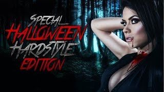 Special Hardstyle Mix 2014 by DJ ΛXCELLENT [EP.018] [Halloween Special]