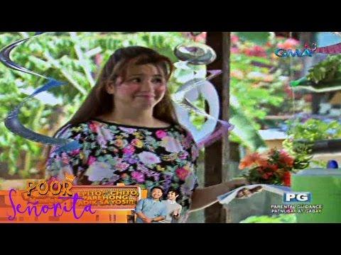 Poor Señorita: Happy Mother's Day, Nanay Rita! - 동영상