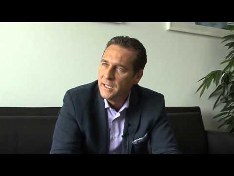 Unzensuriert-Interview mit HC Strache 3/4, Medien