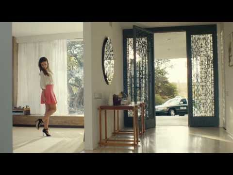 H&M Spring Season 2014: Miranda Kerr