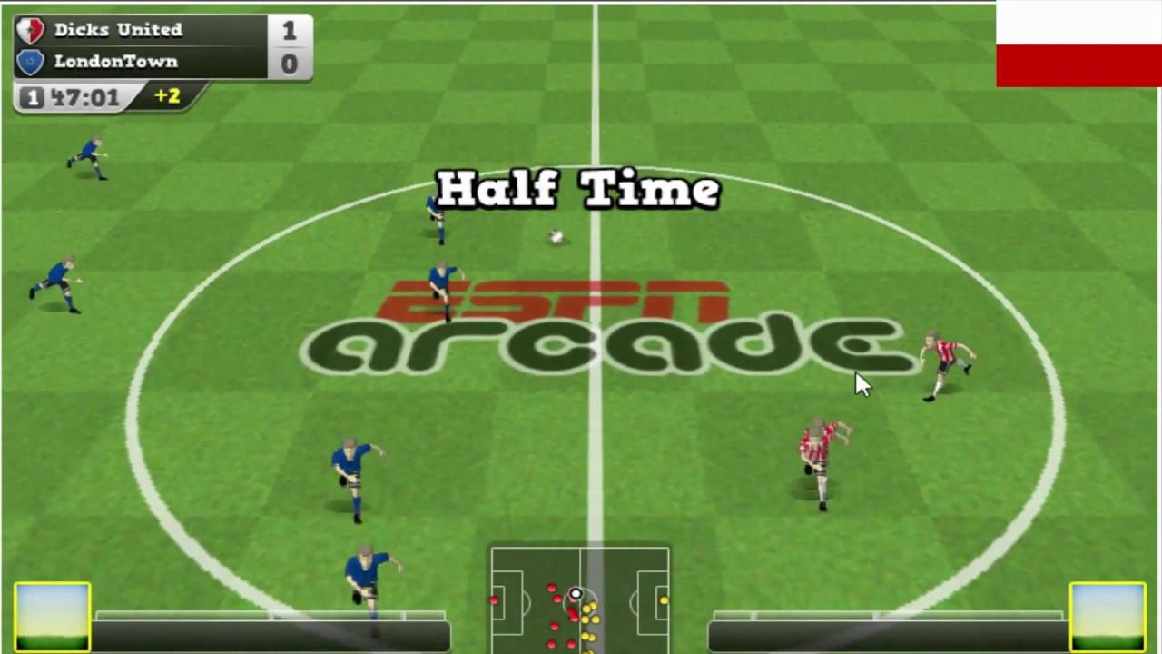 BOLA FOOTBALL- Fifa w przeglądarce - YouTube