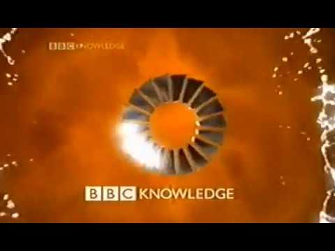 BBC Knowledge closedown (2001)