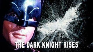 TRAILER The Dark Knight Rises 1966+2012
