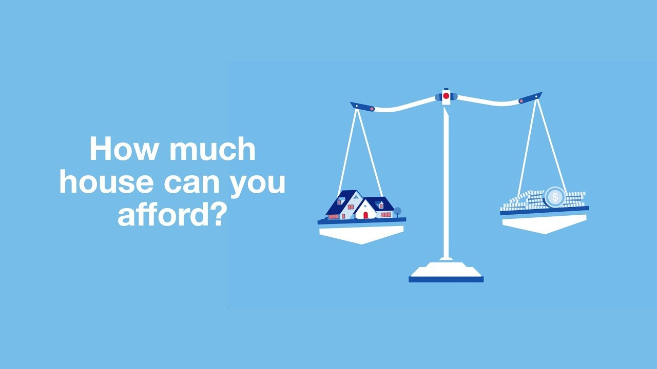 Mortgage Basics: How Much House Can You Afford?