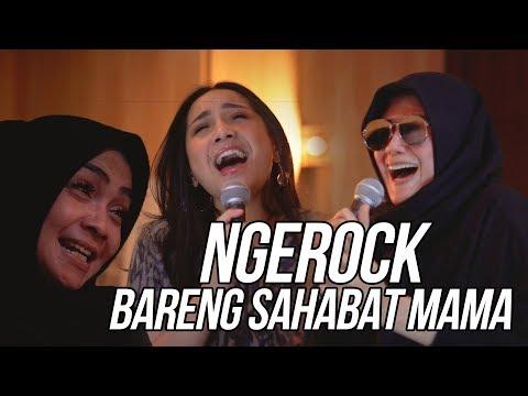 Unduh lagu NGEROCK BARENG LADY ROCKER NICKY ASTRIA!!! MAMA SENYUM SENYUM!!! Mp3 terbaru