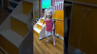 Танец СОЛО