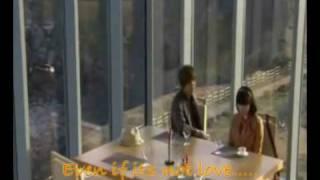 Jihoo and Jandi/Saranghamnida by Tim (eng sub)