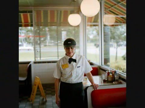 Workin At the Waffle House video