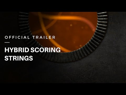 Hybrid Scoring Collection: Strings | Trailer