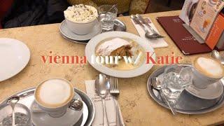 1월 겨울 유럽여행 vlog / Day 18 케이티가 …